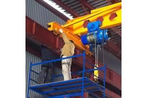 Ремонт, монтаж и обслуживание мостовых кранов, кран-балок, тельферов, тальок