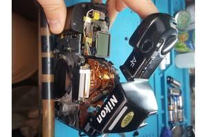 Ремонт Плёночных Фотоапаратов