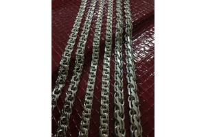 Серебряные цепи оптом и в розницу.