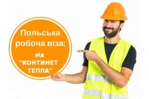 Совестная помощь в открытии рабочей Польской визы D05