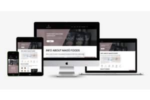 Создание сайта, интернет-магазина. Исправление ошибок