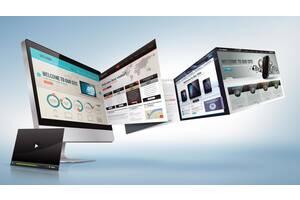 Создание сайтов / створення веб-сайтів