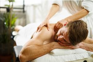 Спа процедуры и массаж