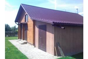 Строительство и проектирование деревянных домов, бань, беседок