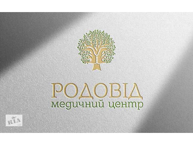 Створення логотипів та фірмового стилю