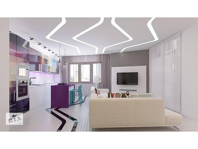 продам Світлові лінії на натяжній стелі/ Натяжные потолки бу в Житомирской области