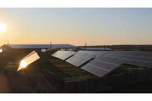 Системы накопления энергии и солнечные электростанции под ключ