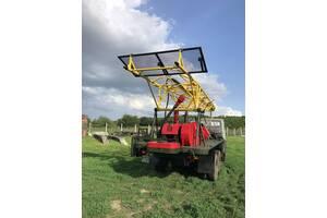 Техническое обслуживание и ремонт буровых установок