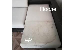 Уборка квартир,домов. Мытье окон. Химчистка мебели