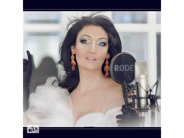 Уроки вокала в центре Киева для любителей и профессионалов, детей и взрослых. Запись песни- объявление о продаже   в Украине