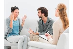 Послуги сімейного психолога
