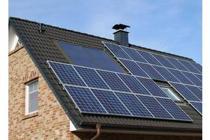 """Установка солнечных электростанций под ключ. """"Зеленый тариф"""""""