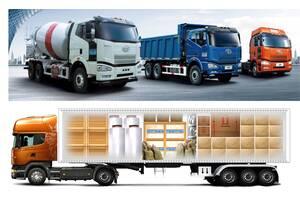 Вантажні перевезення, складські і експедиторські послуги, логістика, страхування