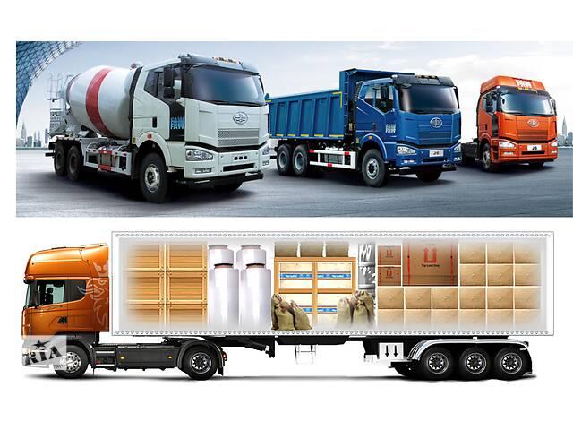 купить бу Вантажні перевезення, складські і експедиторські послуги, логістика, страхування в Лохвице