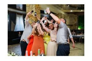 Ведуча на весілля, ювілей, випуск, корпоратив, дні народження
