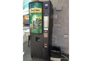 Вендинговый автомат, кофемашина МК-02