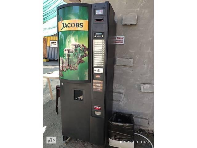 купить бу Вендинговый автомат, кофемашина МК-02  в Украине