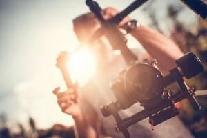 Відеозйомка, аерозйомка, фотограф