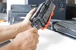 Відновлення ремонт картриджів у Вінниці