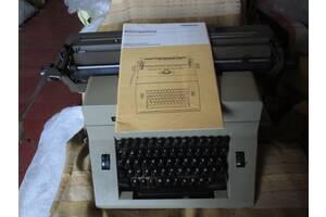 Восстановление старой документации на печатной машинке и комп & amp; # 39; ютери