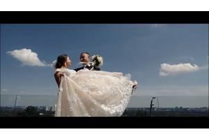 Свадебная видеосъемка, видеооператор, съемка видео, видеомонтаж
