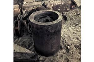 Выполним работы по литью металла