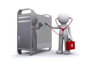 Windows Doctor (Швидке і якісне вирішення вашої проблеми Ноутбука/ПК)