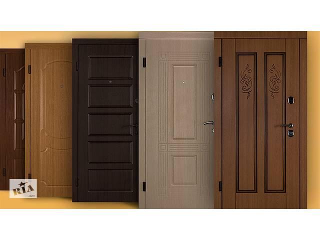 купить бу Изготовление металлических дверей  в Украине