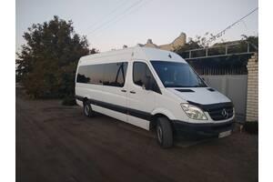 Заказ аренда автобуса микроавтобуса в Мелитополе. Пассажирские перевозки