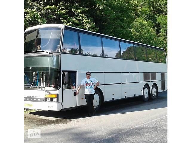 Заказ автобусов. Пассажирские перевозки по Украине, зарубеж.