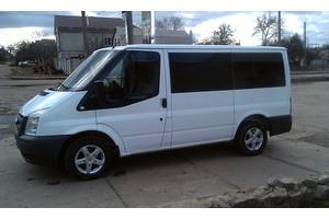 Заказ микроавтобуса, аренда авто с водителем Украина, страны СНГ