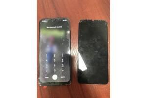 Замена крышки стекла корпуса IPhone 8/ Plus/IPhone X/IPhone 11 Pro Max