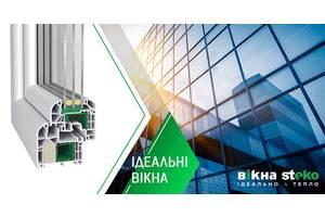 Заміри ,виготовлення та встановлення металопластикових та алюмінієвих конструкцій.