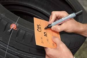 Хранение шин недорого