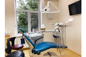 Здається в оренду стоматологічний кабінет