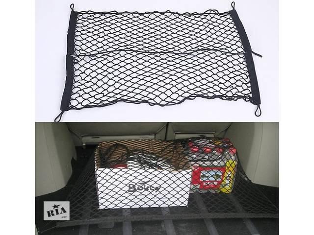 купить бу Сетка в багажник в авто. Размер 90*30 см. в Киеве