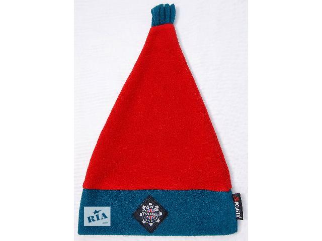 бу шапка TOG 24, розмір ONE SIZEтехнологічний матеріал POLARTEC® Classic 200, ідеальний стан. в Тернополе