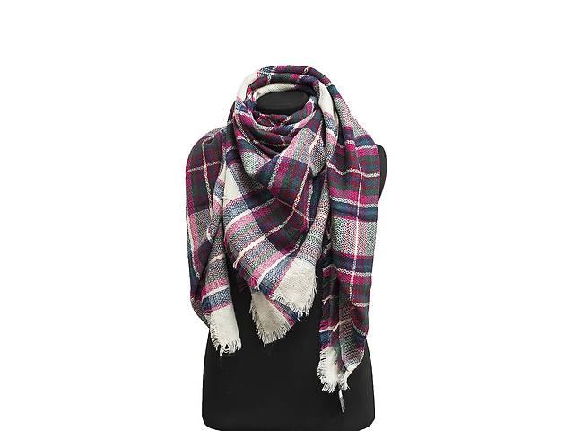 купить бу Шарф модный теплый и большой фирмы Bruno Rossi шарфы на любой вкус в Львове