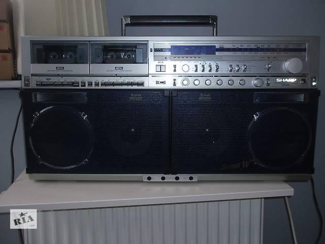 купить бу Sharp GF999 в Одессе