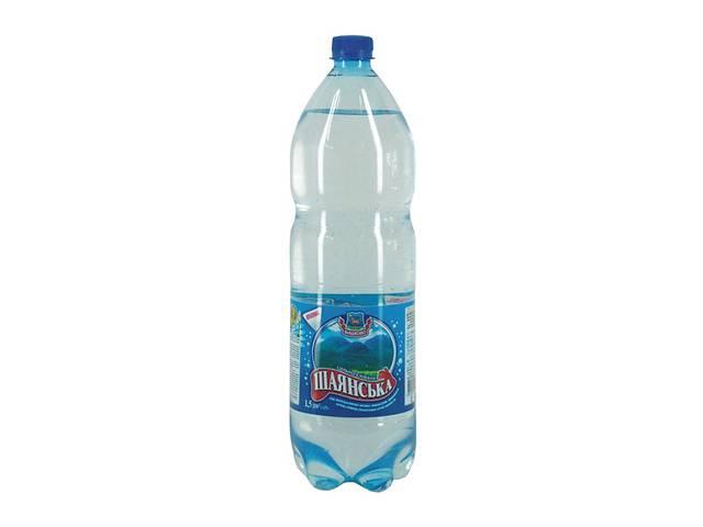 бу Шаянская Минеральная вода в Киеве