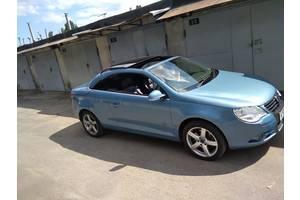Щетка дворника для Volkswagen Eos
