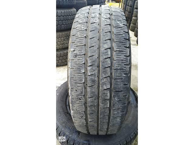 продам шина Pirelli chrono 205/65/16c   Б/у шини бу в Яворове