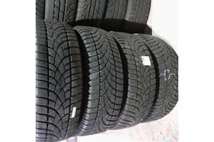 Шини  215/60/17  Dunlop 3D Зимние шины зимаTitan4uk колеса