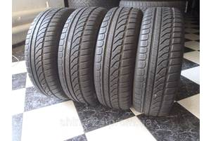 Шины бу 185/60/R15 Dunlop Sp Winter Response-2 Зима 6,75мм