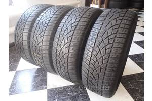 Шини бу 205/55/R16 Dunlop Sp Winter Sport 3D Зима 205/215/225/55/60/65