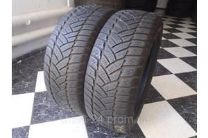 Шины бу 225/50/R17 Dunlop Sp Winter Sport M3 Ran on Flat Зима 7,31мм