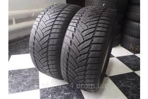 Шины бу 255/40/R17 Dunlop Sp Winter Sport M3 Зима 8,99мм