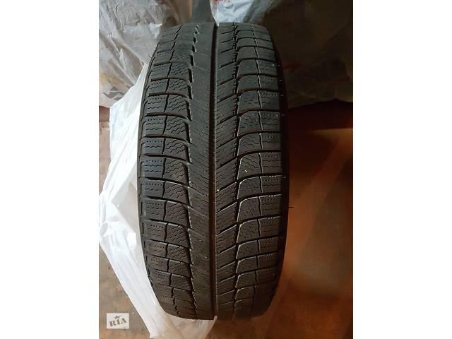 Шины Michelin 205/55 R16- объявление о продаже  в Черкассах
