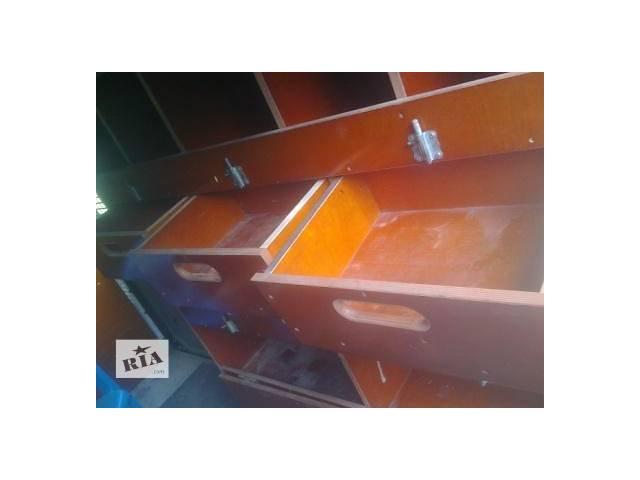 бу Шкаф-стеллаж для Рено Мастер L2H2 в Броварах