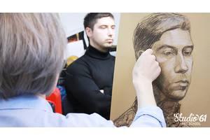 Школа рисунка и живописи в Харькрве